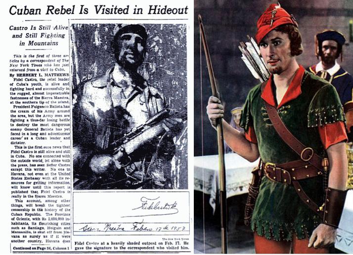 Fidel Castro : arrêts sur images